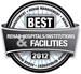 Rehab Management Best 2012